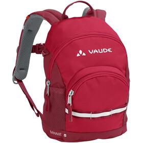VAUDE Minnie 5 Backpack Barn crocus